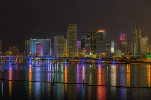 Miami city photo