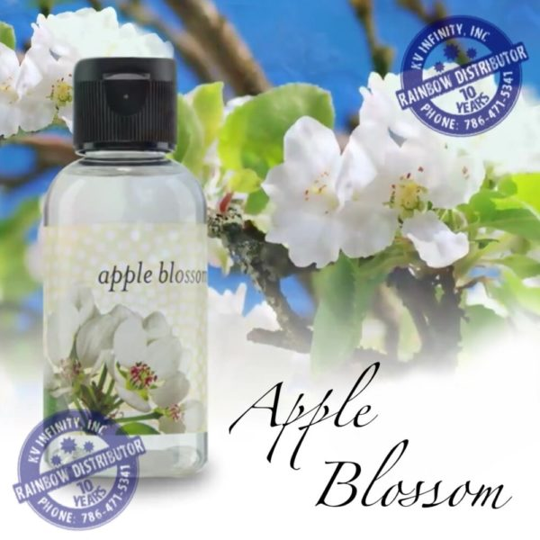 Apple Blossom fragrance