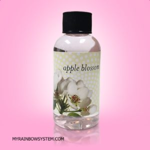 Fragrance Oil Apple Blossom