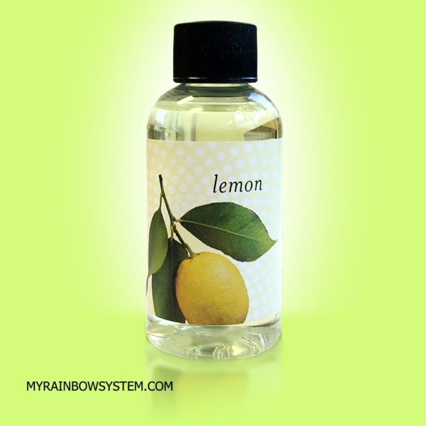 Fragrance Oil Lemon