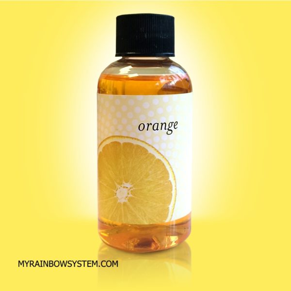 Fragrance oil Orange