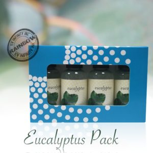 Fragrance Pack Eucalyptus