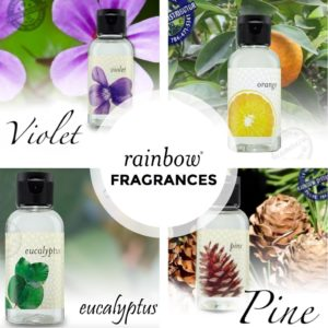 Rainbow Fragrances