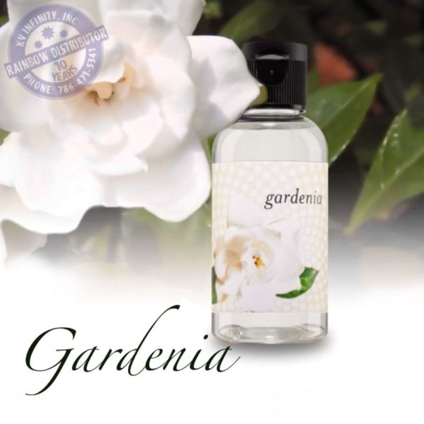 Fragrance Oil Gardenia
