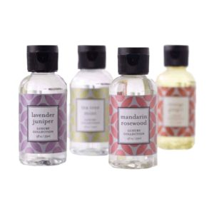 Fragrance Pack Luxury Assorted