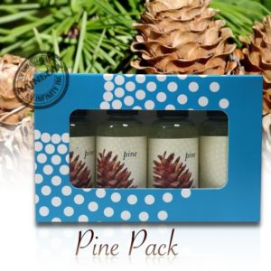 Fragrance Pack Pine