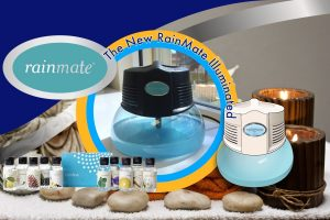 The New Rainmate