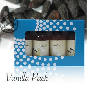 Fragrance Pack Vanilla
