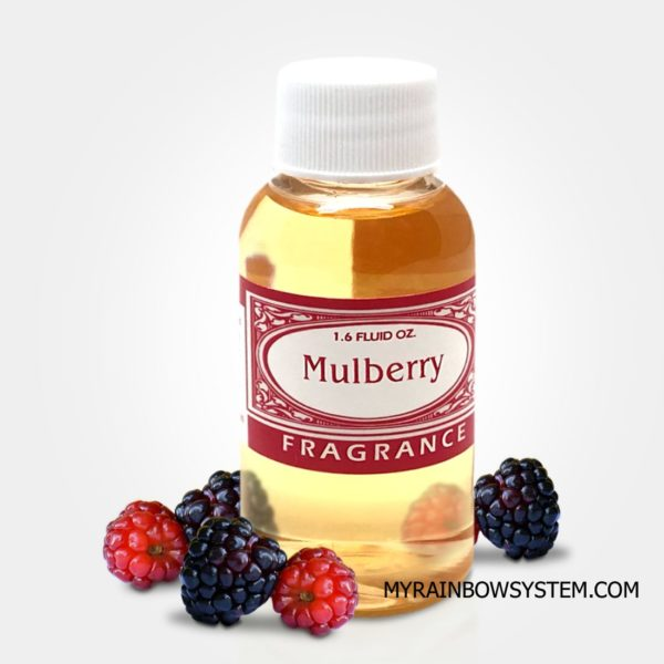 Mulberry Oil Scent