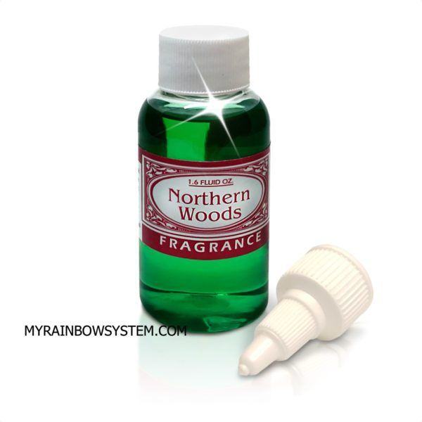 Northern Woods Scent with drop applicator