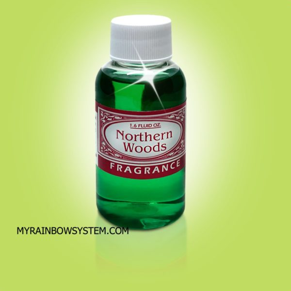 Northern Woods Oil Scent
