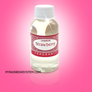 Strawberry Oil Scent