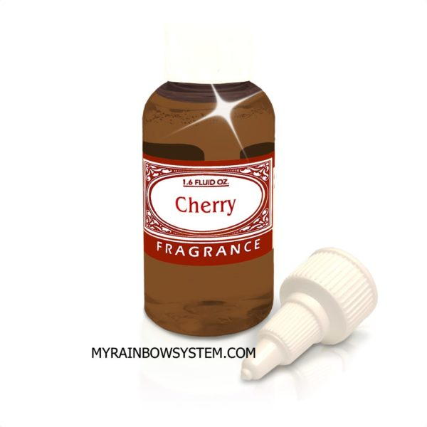 Cherry Oil Scent with dropper